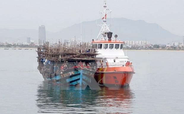 Attaque de bateaux vietnamiens : la Thailande poursuivra l'enquete jusqu'au bout hinh anh 1