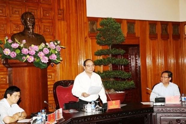 L'application de la Loi anti-corruption a l'heure du bilan hinh anh 1