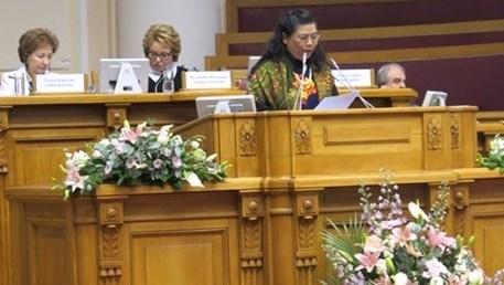 Tong Thi Phong au premier Forum des femmes d'Asie-Europe hinh anh 1
