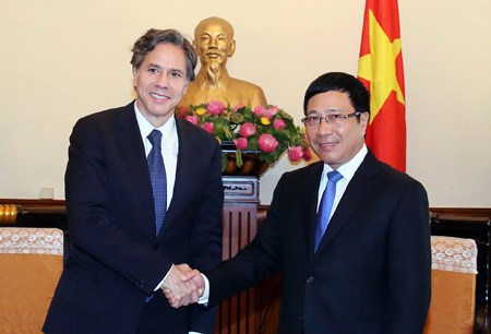 Le president Truong Tan Sang quitte New York pour Cuba hinh anh 2