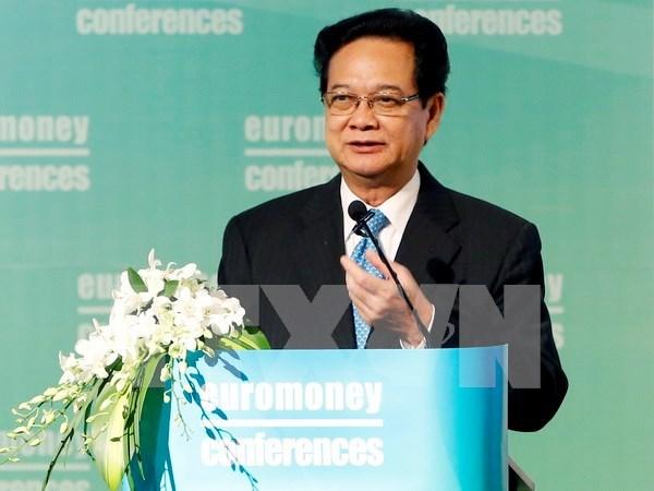 Le forum d'investissement global du Vietnam a Hanoi hinh anh 1