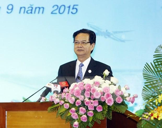 Ouverture du 10e congres de l'organisation du PCV pour Dong Nai hinh anh 1