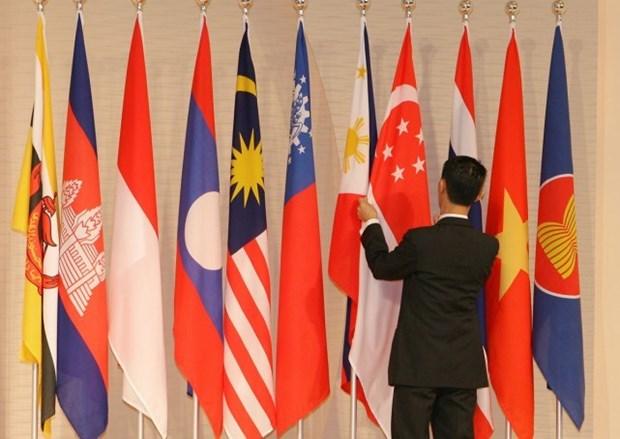 L'Inde renforce sa cooperation avec l'ASEAN et l'APEC hinh anh 1