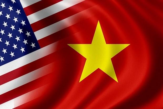 Celebration des 20 ans de la normalisation des relations diplomatiques Vietnam-Etats-Unis hinh anh 1