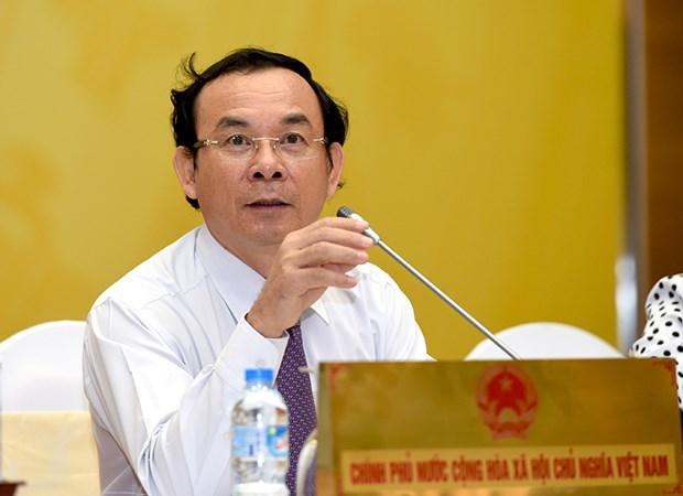 Un projet d'edifice au cœur de Hanoi dans le viseur hinh anh 1