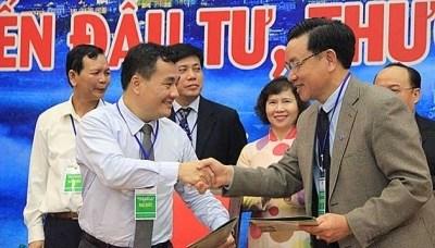 Pres de 36.000 milliards de dongs investis a Dak Nong hinh anh 1