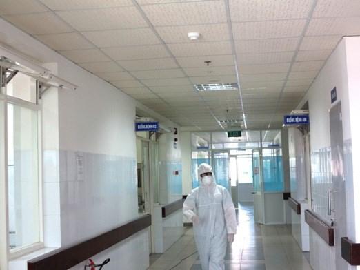 Prevention des maladies contagieuses dans les regions limitrophes hinh anh 1