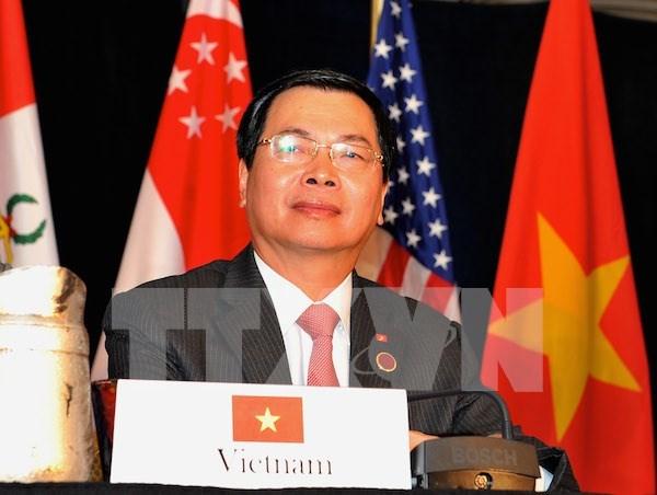 L'Accord de partenariat trans-Pacifique beneficiera au Vietnam hinh anh 1