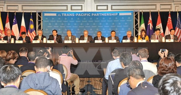 TPP, mega traite commercial entre l'Amerique et l'Asie, maxi interet hinh anh 1