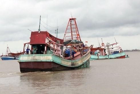 Le Vietnam demande a la Thailande de clarifier l'attaque armee contre ses bateaux de peche hinh anh 1