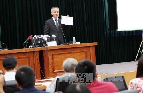 Le TPP aidera le Vietnam a elever son statut sur la scene internationale hinh anh 1