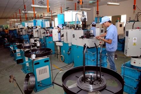 Valoriser les potentialites pour l'envol de l'industrie auxiliaire hinh anh 2