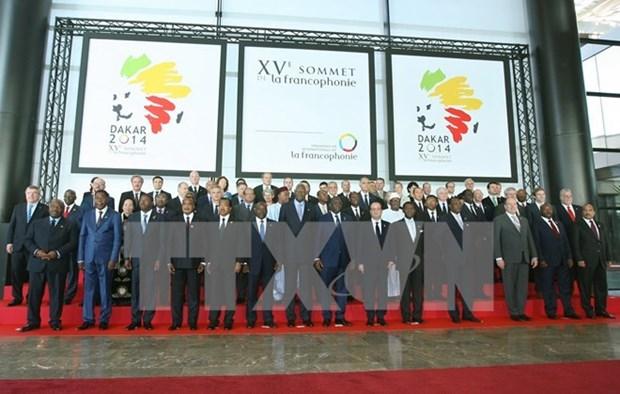 Le Vietnam a la 31e session de la Conference ministerielle de la Francophonie hinh anh 1