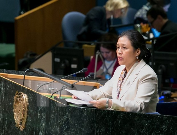 Le Vietnam affirme ses engagements envers le Programme de developpement durable hinh anh 1