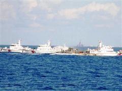 Mer Orientale: Les parties doivent respecter la souverainete des pays concernes hinh anh 1