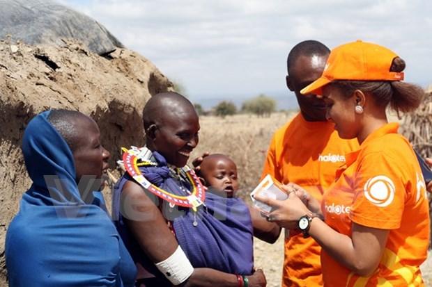 Halotel, services telephoniques de Viettel en Tanzanie hinh anh 1