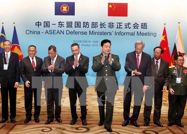 La Malaisie critique les actes de la Chine en Mer Orientale hinh anh 1