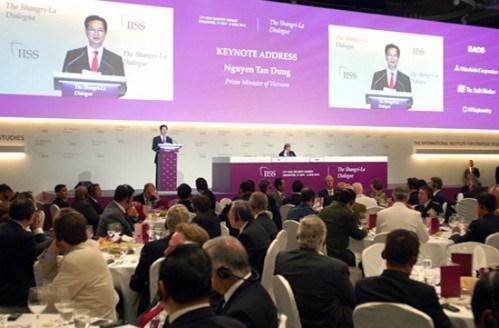 Confiance politique, fondement de la « Maison commune » de l'ASEAN hinh anh 1