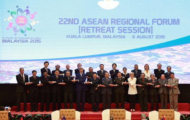 Confiance politique, fondement de la « Maison commune » de l'ASEAN hinh anh 3