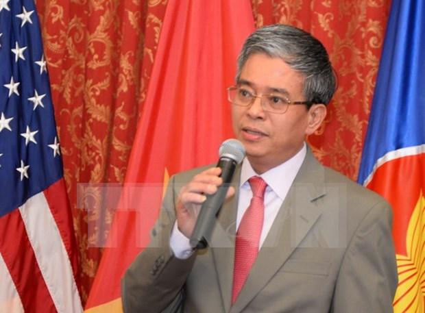 Le Vietnam souhaite cooperer plus etroitement avec l'Etat de Californie hinh anh 1