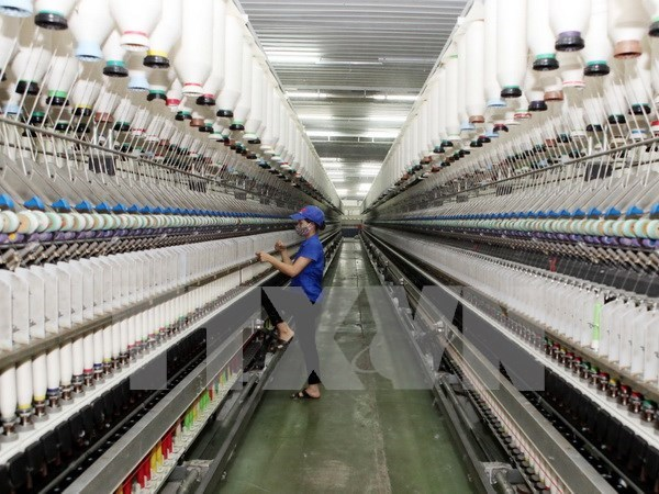 Deutsche Welle : le Vietnam debute un nouveau cycle de croissance hinh anh 1