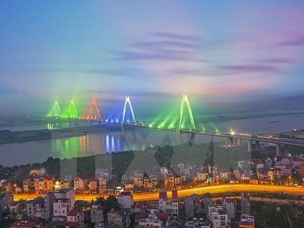L'economie de Hanoi apres 30 ans de Renouveau hinh anh 1