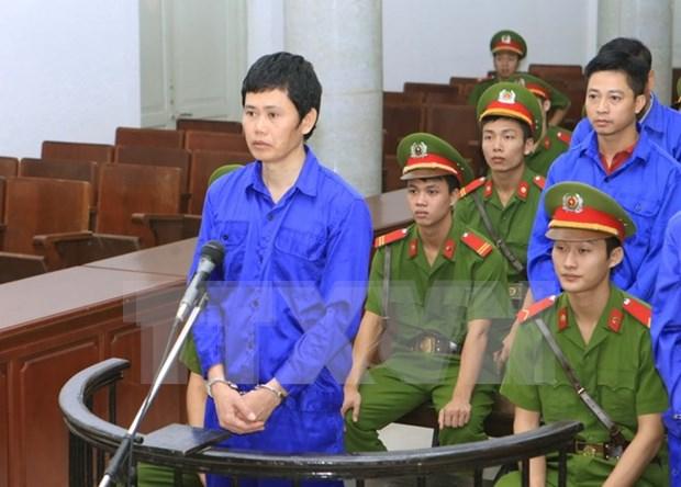 Ouverture du proces de six anciens cadres ferroviaires pour corruption hinh anh 1
