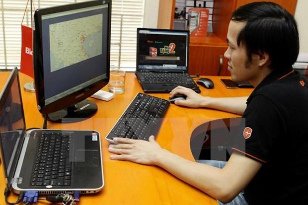 Efforts du Vietnam dans la garantie de la cybersecurite hinh anh 1