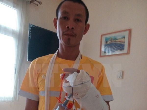 Le PM demande de proteger les interets des travailleurs vietnamiens a l'etranger hinh anh 1