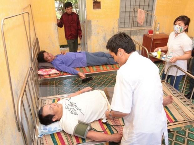 Pour ameliorer la sante psychologique des Vietnamiens hinh anh 1