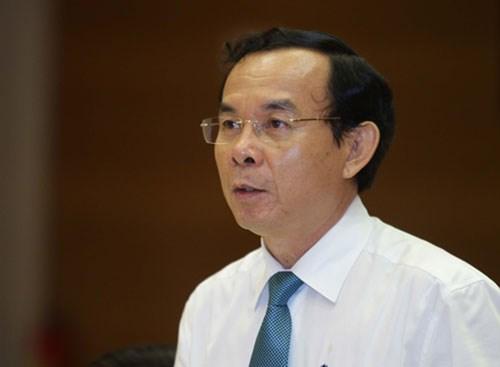 """Projet d'edifice a Ba Dinh: """"Le maitre d'investissement a sciemment viole les regles"""" hinh anh 1"""
