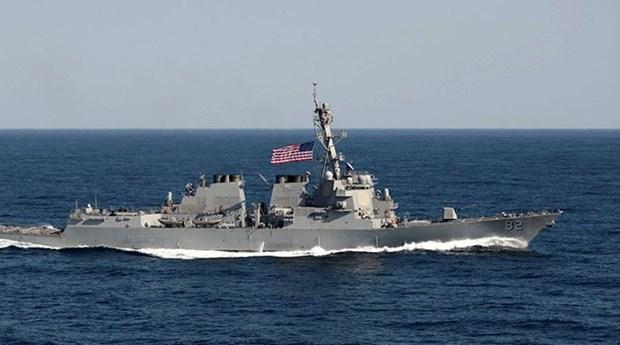 Nombre de pays pour la liberte de navigation maritime et de survol en Mer Orientale hinh anh 1