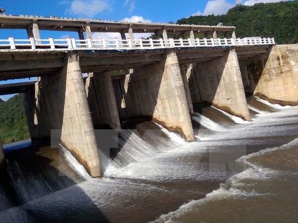 Approbation d'un projet pour la securite des barrages hinh anh 1