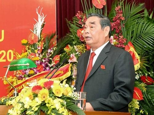 L'organisation du Parti a l'etranger contribue aux taches exterieures du pays hinh anh 1