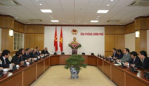 Le Vietnam salue la presence des entreprises japonaises sur son territoire hinh anh 1