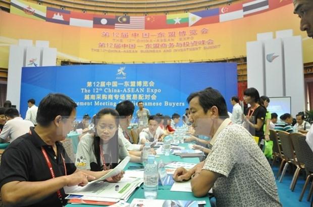 Le commerce vietnamo-chinois pourrait atteindre 60 milliards de dollars hinh anh 1