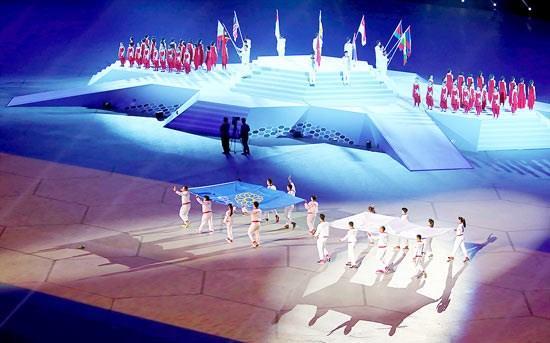 SEA Games 2021 : la facture s'elevera a 78 millions de dollars hinh anh 1