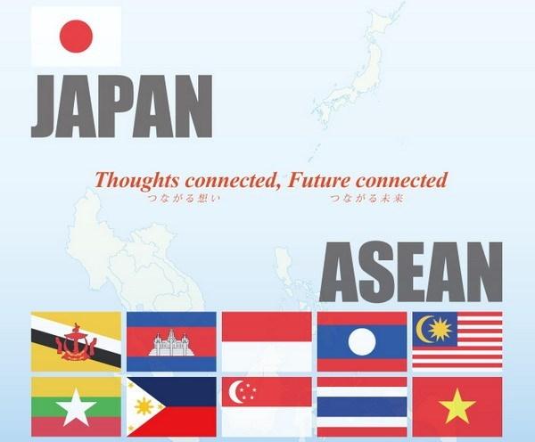 ASEAN et Japon resserrent leurs relations hinh anh 1