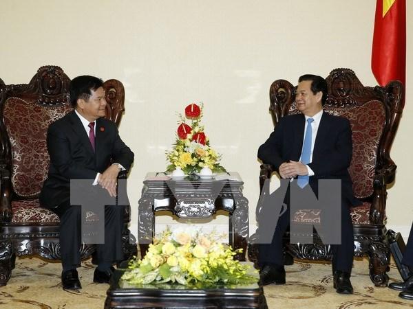 Renforcement de la cooperation avec le Yunnan (Chine) hinh anh 1