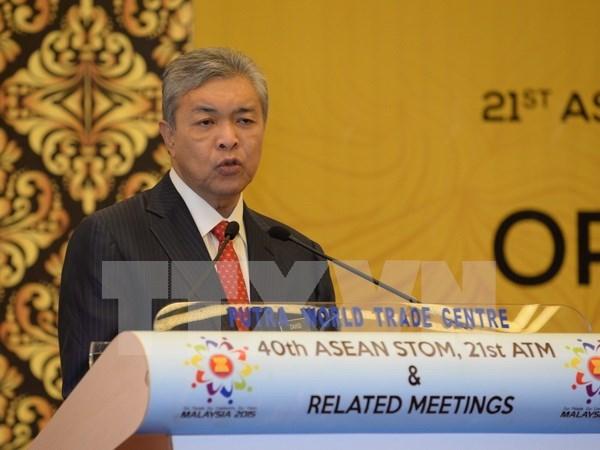 Les ministres des Transports de l'ASEAN se reunissent hinh anh 1