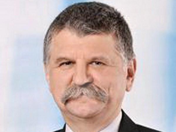 Le president de l'AN hongroise entame sa visite au Vietnam hinh anh 1