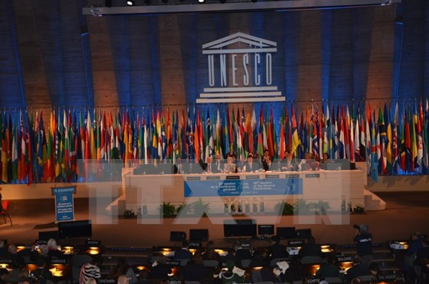 Le Vietnam elu au Conseil executif de l'UNESCO hinh anh 1