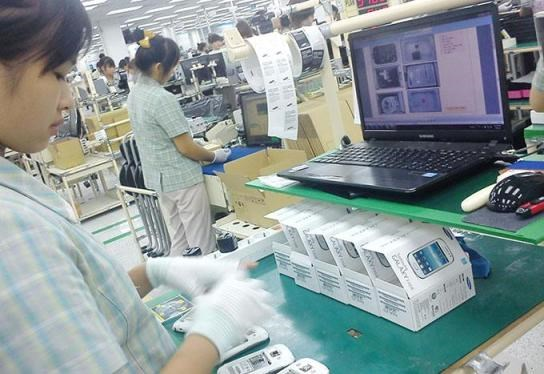 Les exportations vietnamiennes en France depassent les 2 milliards de dollars hinh anh 1