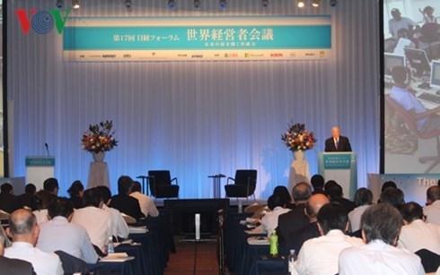 Les investisseurs japonais seduits par le Vietnam hinh anh 1