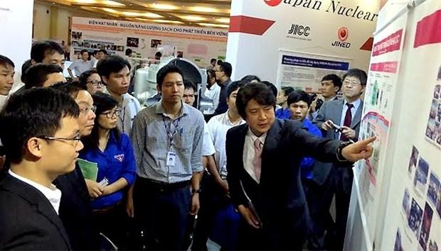Colloque sur les strategies pour le developpement de l'electricite nucleaire du Vietnam hinh anh 1