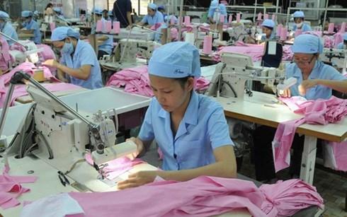 Le Vietnam en dehors des tourbillons de l'economie mondiale hinh anh 1