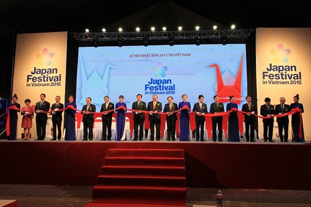 Renforcer la cooperation entre Ho Chi Minh-Ville et le Japon hinh anh 2