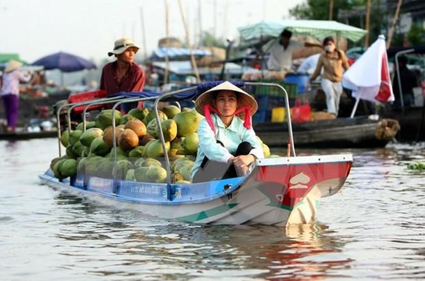 65 programmes durant l'Annee nationale du tourisme 2016 de Phu Quoc-Delta du Mekong hinh anh 1