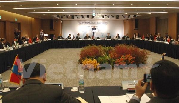La VNA participe a la 39e Conference du Comite executif de l'OANA hinh anh 1
