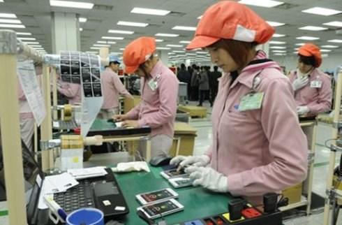 Le Vietnam seduit des CEO de l'APEC hinh anh 1